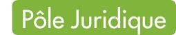 Pôle Juridique